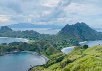 Komodo Trip 3 Days 2 Nights