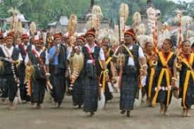Events and Festivals Flores